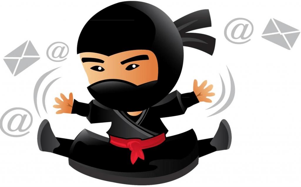 ninja-outreach