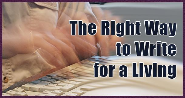 Most Online Freelance Writers Will Not Make A Living Writing But You Can