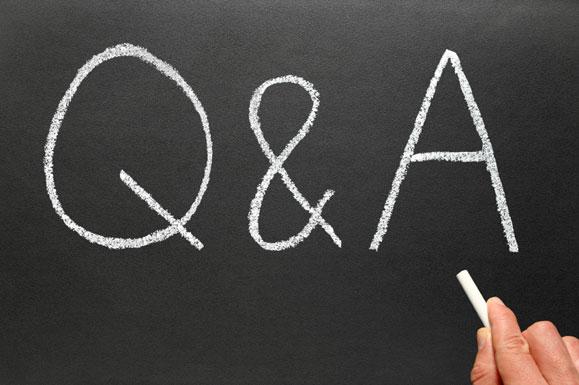Q&A Sites
