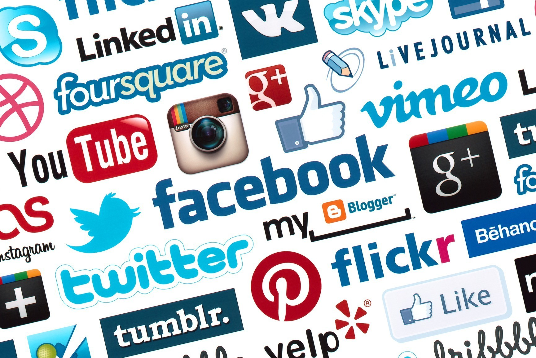 Types Of Social Networks You Can Be A Part Of