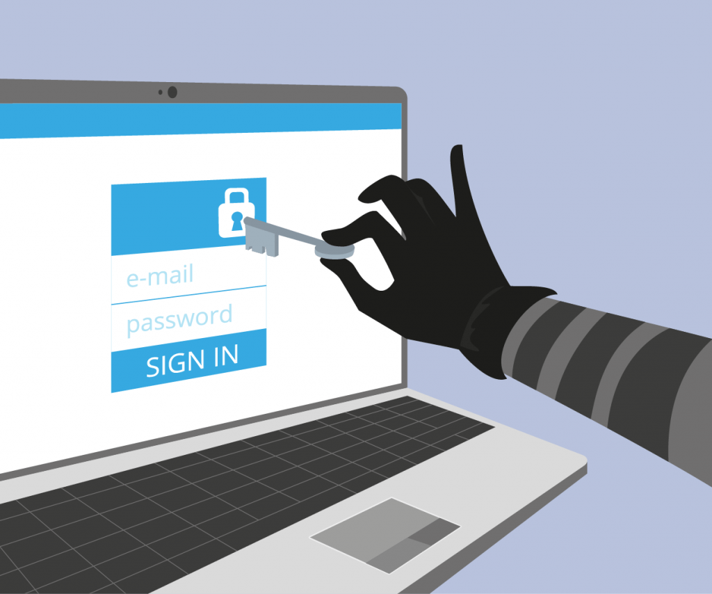 ecommerce security