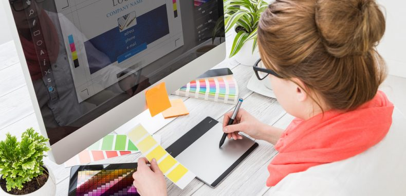 Vital Tools For The Beginner Graphic Designer