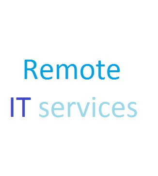 Why Remote IT Services can Benefit Small Businesses