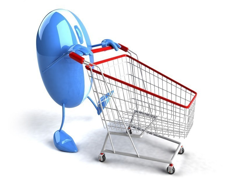Five Reasons Online Merchants Own the Market