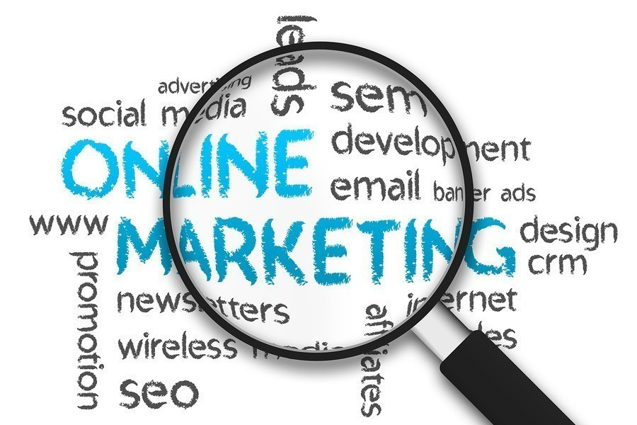 investing in online marketing