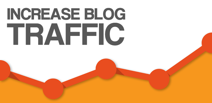 How To Increase Traffic To Your Blog So You Increase Income