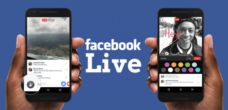 Live Video Is Paramount For Modern Content Marketing