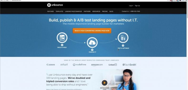 How To Improve The Conversions Of Your Landing Pages