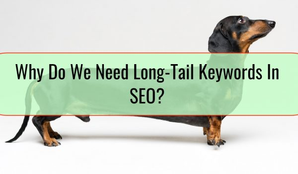 Why Do We Need Long-Tail Keywords In SEO