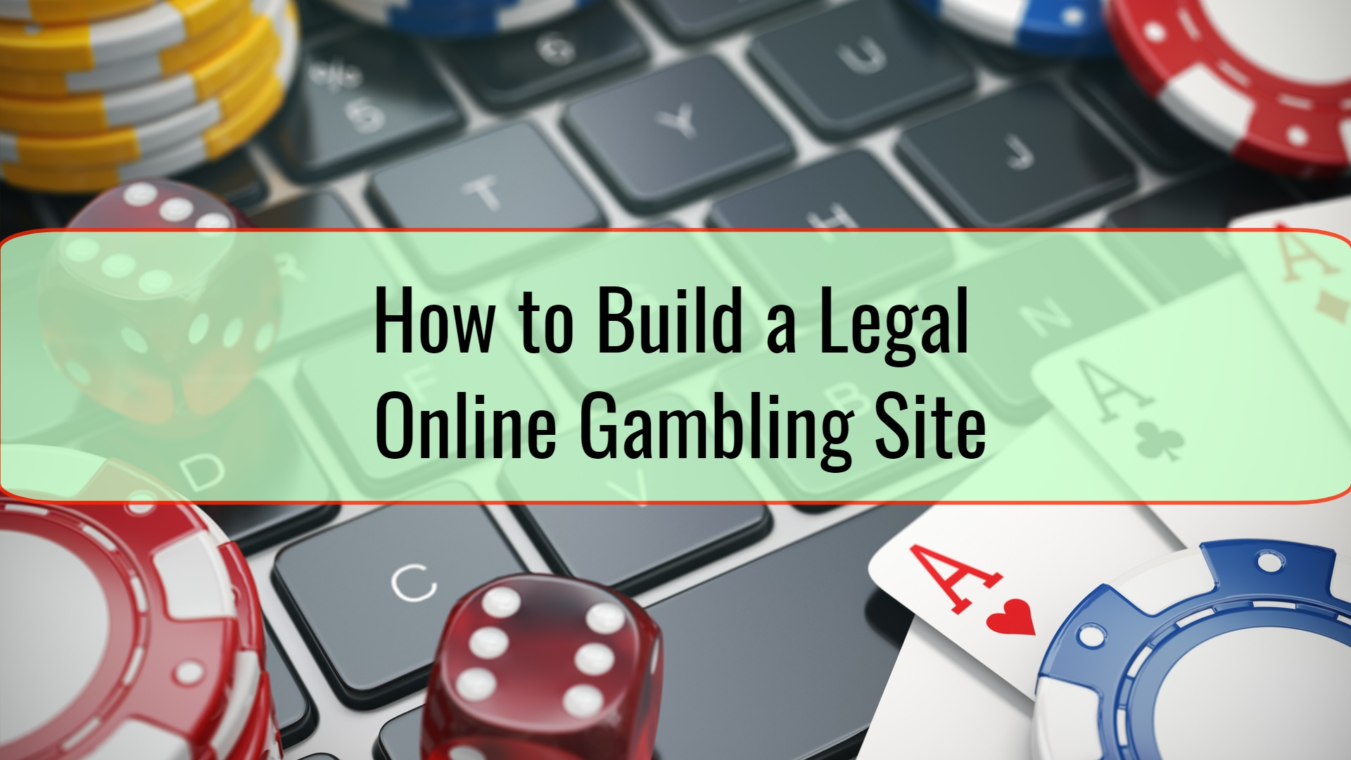 Legal Gambling Sites