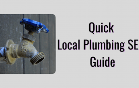 Quick Local Plumbing SEO Guide