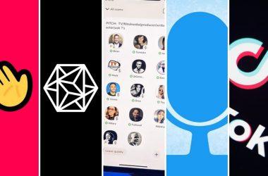 5 new social media platforms